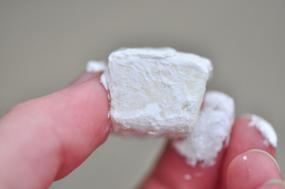 Covered Silken Tofu