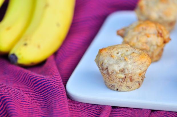 Gluten-free Mini Muffins