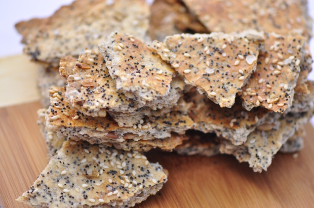 Multi-seed Cracker Stack