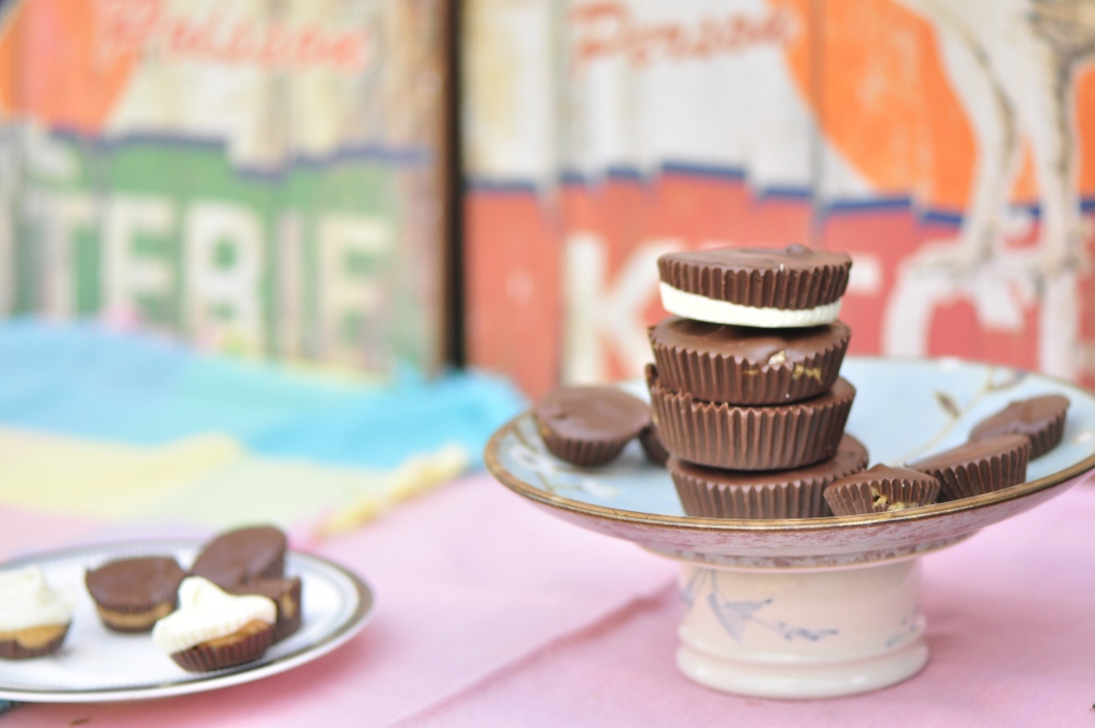 Large Peanut Butter Cups