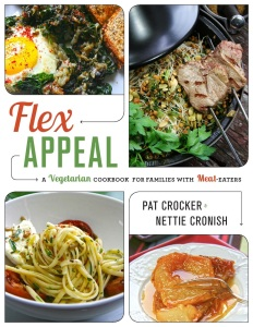 Flex Appeal Front Cover
